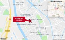 Atentado en Utrecht: últimas noticias, vídeos y fotos