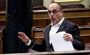 Carles Campuzano: «Debemos reconstruir un nacionalismo sereno en Cataluña»