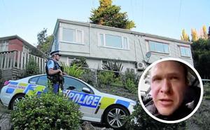 Matanza en Nueva Zelanda: el horror a 200 metros de casa