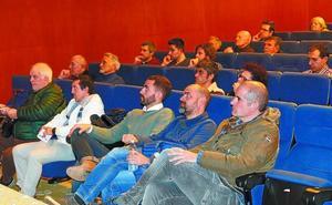 En marcha el proceso para la elección de los integrantes de la Mesa del Deporte de Eibar