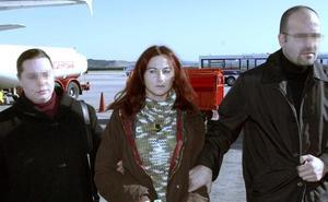 Interior autoriza el acercamiento de otros tres presos de ETA
