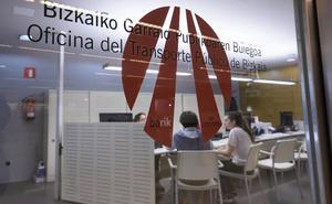 La ventanilla única del transporte de Bizkaia atiende más de 241.000 incidencias en un año