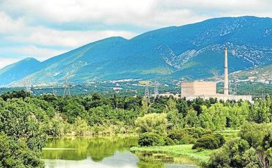 El desmantelamiento de Garoña se frena tras parar el Gobierno el proyecto del cementerio nuclear