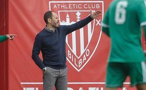 La derrota en Lezama frena al Arenas