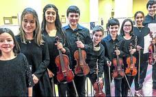 El Concurso Jóvenes Músicos de Euskadi congregará en Vitoria a 150 alumnos de conservatorio