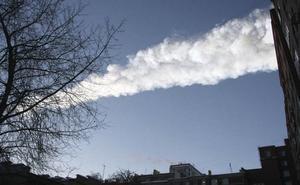 La NASA detecta la explosión de un meteorito 10 veces mayor que la bomba de Hiroshima