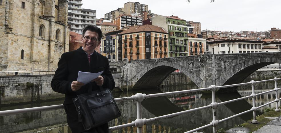 «La Eurocopa de 2020 va a ser una gran oportunidad para Bilbao»