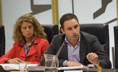 La exparlamentaria del PP Nerea Alzola, candidata de Vox por Bizkaia