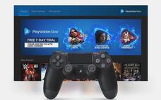 PlayStation Now: probamos 'el Netflix de los videojuegos'