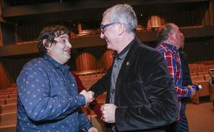 Javier Torre seguirá al frente de la UAGA cuatro años más