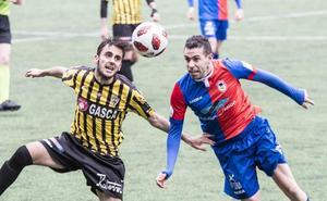El Barakaldo ya acaricia el play-off