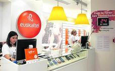 Kutxabank vende más acciones de Euskaltel y abre la puerta al asalto del fondo británico Zegona