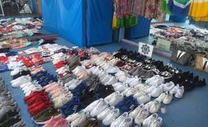 Los productos falsificados mueven ya más del 3% del comercio mundial