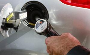 ¡Euskadi consume mucha gasolina!
