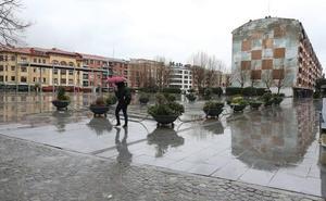 Los vecinos decidirán si se mejora la plaza de La Estación en Las Arenas