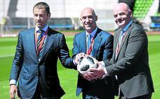 La UEFA y los clubes europeos buscan el impulso de la Superliga