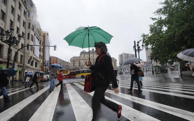 El tiempo: unos meses cálidos con lluvias dentro de lo normal