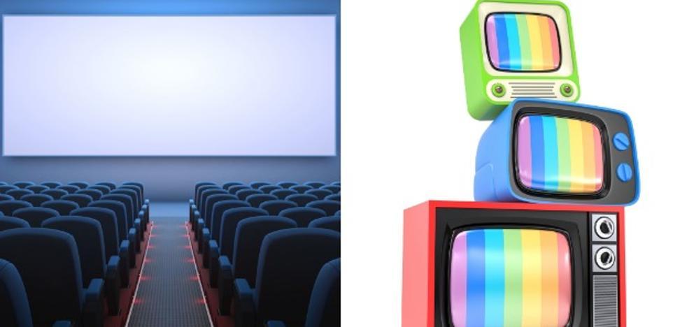 De cine y de tele