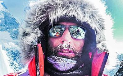 «El K2 se subirá en invierno, y pronto»