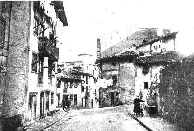 Bilbao hace un siglo: 300 borrachos atendidos en una noche