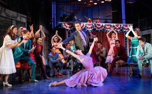 'West Side Story' se adueñará del Arriaga en Aste Nagusia