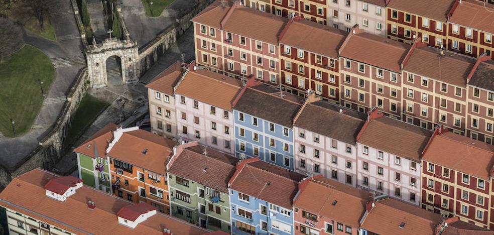 Los propietarios que cedan sus pisos vacíos para alquiler social evitarán de forma automática recargos en el IBI