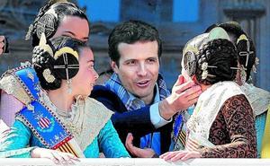 El 'dedazo' de Casado en la lista de Gipuzkoa erosiona la campaña moderada de Sémper
