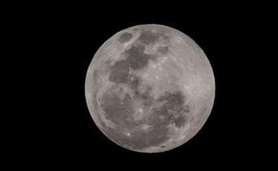 Equinoccio de Primavera, superluna y luna llena de marzo 2019 hoy, en cuatro horas
