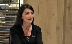 Vox ficha a la abogada del Estado que fue el azote del PNV en Euskadi