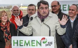 El PNV pide calma para decidir sobre la alianza europea con el PDeCAT