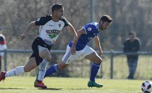 «Vivo con nervios y mucha ilusión mi regreso a Gobela», reconoce Diego Royo