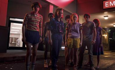 La tercera temporada de 'Stranger Things' ya tiene tráiler