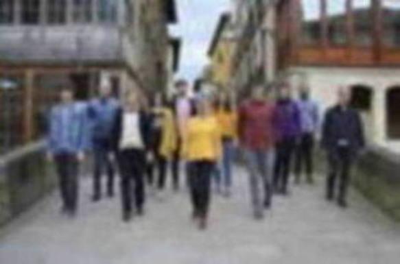 EH Bildu se presenta en Durango como una «oportunidad para gobernar de otra forma»