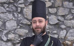 Iván Vaz: «Viendo el manejo del cuchillo sabes si un cocinero tiene tablas»