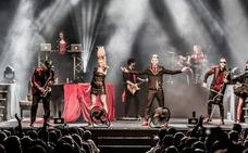 El revolucionario show 'Music has no limits' recalará este sábado en el Euskalduna