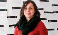 La excoordinadora de Sidálava acompañará a Larrion en la lista de EH Bildu al Ayuntamiento