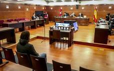 El 'don juan alavés' confiesa su estafa de 171.400 euros a una vitoriana para rebajar su condena