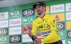 Enrique Sanz repite victoria en la Volta al Alentejo