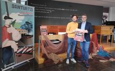 Santurtzi celebra desde mañana el IV Food Truck Market con nueve gastronetas