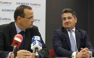 Gamesa afronta en paz y con trabajo para más de dos años su junta de accionistas