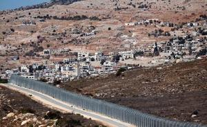 Trump, dispuesto a reconocer la «plena soberanía» de Israel sobre los Altos del Golán