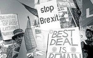 Un 'Brexit' imposible