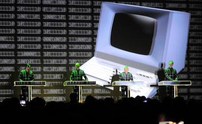 Kraftwerk y Amaia (OT) actuarán en el BIME en otoño