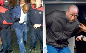 El preso más peligroso, que mató a su novia en Bilbao, se declara en rebeldía