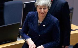 La UE se vacía para conjurar el 'brexit' duro