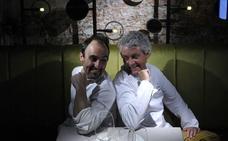 Etxanobe y el grupo Arzábal intercambian menús en abril