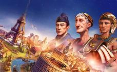 Gathering Storm, el temporal de Civilization 6