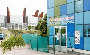 Montessori Vitoria sigue dando clase a niños de Primaria de forma irregular