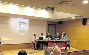 El Barakaldo se plantea de manera oficial la reconversión a Sociedad Anónima