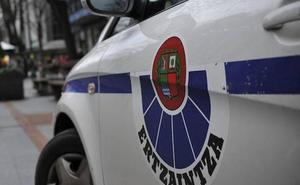 Detenido en Bilbao por robar en un comercio y agredir a un viandante